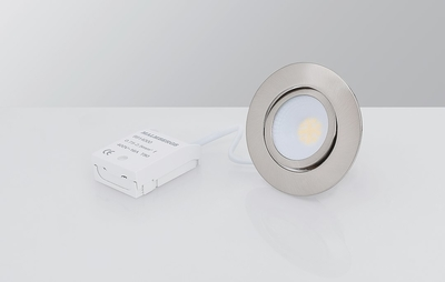 BLUETOOTH LED-DOWNLIGHT SATIINI