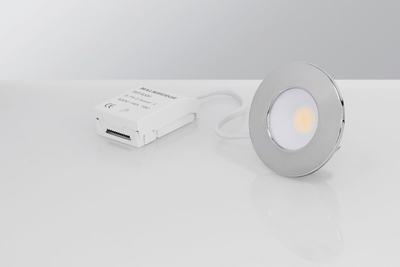 BLUETOOTH LED-DOWNLIGHT MD-231 TUNE 5W KROMI