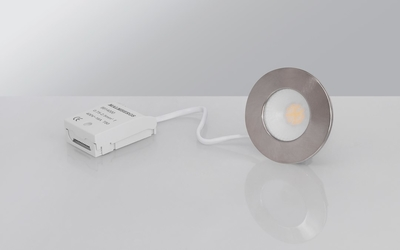 BLUETOOTH LED-DOWNLIGHT MD-231 TUNE 5W SATIINI