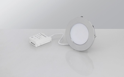 BLUETOOTH LED-DOWNLIGHT MD-232 TUNE 10W KROMI