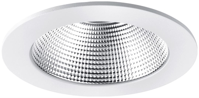 DOWNLIGHT CETI LED 20W VALKOINEN IP21