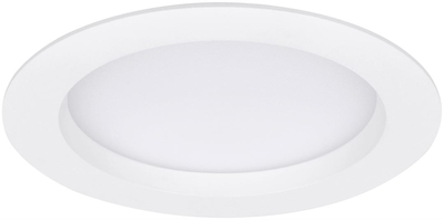 DOWNLIGHT SATURNUS II LED 20W VALKOINEN IP44