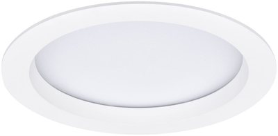DOWNLIGHT SATURNUS II LED 25W VALKOINEN IP44