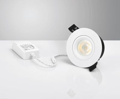 DOWNLIGHT YAR LED 640 LM 1380 CD 4000K 230V