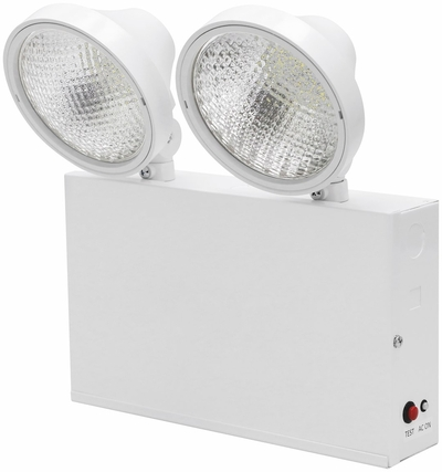 LED TURVAVALAISIN TWIN SPOT 5W 600 LM