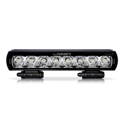 LED-lisävalo Lazer ST-8 Evolution Ref.17,5