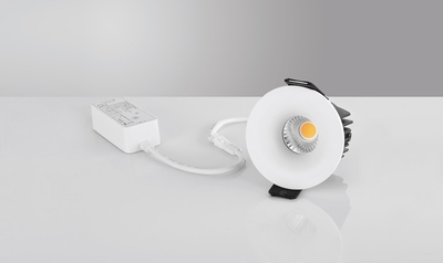 Led alasvalo BE-3051, LED, 360 LM, 790 CD, 3000K, 230V