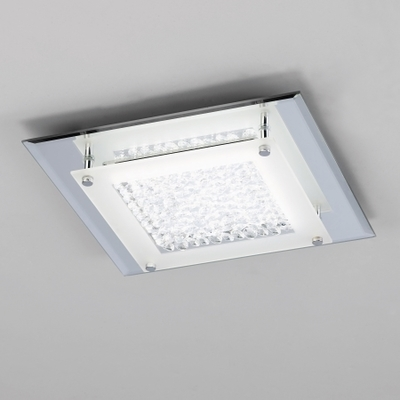 Led kattovalaisin Mantra Crystal 4580 12W 4000K 1200lm