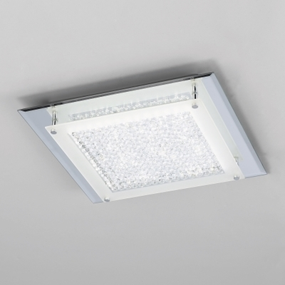 Led kattovalaisin Mantra Crystal 4581 18W 4000K 1800lm