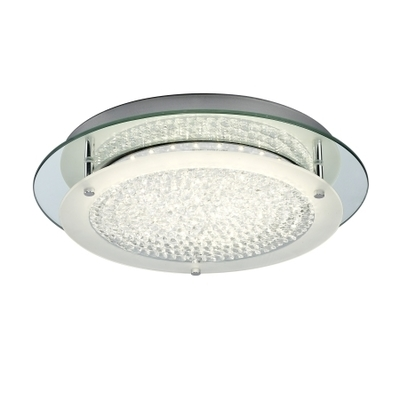 Led kattovalaisin Mantra Crystal 5091 18W 4000K 1800lm