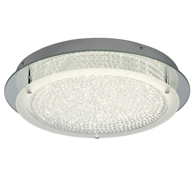 Led kattovalaisin Mantra Crystal 5092 21W 4000K 2100lm