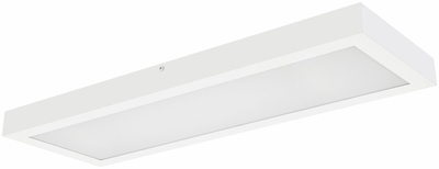 Led paneeli sirius mini 18w 3000k IP20