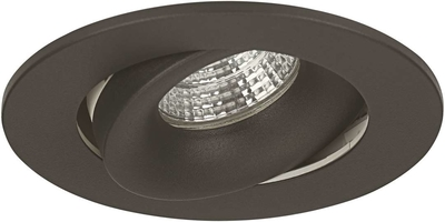 MD-70 Outdoor LED-alasvalo 7W 230V 3000k IP23 musta