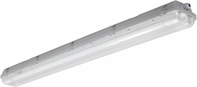 LED-putkivalaisin Alfa LED-R IP65