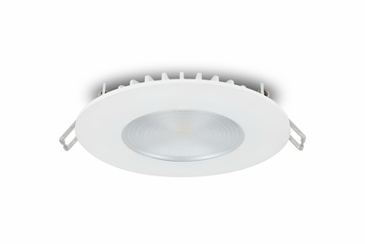 Valkea Led alasvalo 6w RGB IP44 (smart wifi)