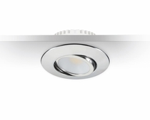 BLUETOOTH LED-DOWNLIGHT MD-230 TUNE 5W KROMI