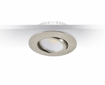 BLUETOOTH LED-DOWNLIGHT MD-230 TUNE 5W SATIINI