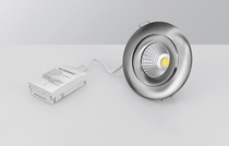 DOWNLIGHT MD-360 SATIINI